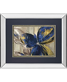 """Rustique by Alison Pearce Mirror Framed Print Wall Art - 34"""" x 40"""""""