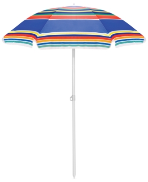 Picnic Time Beach Umbrella...