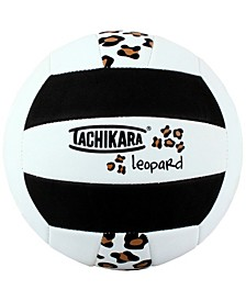 Softec Leopard Pattern Volleyball