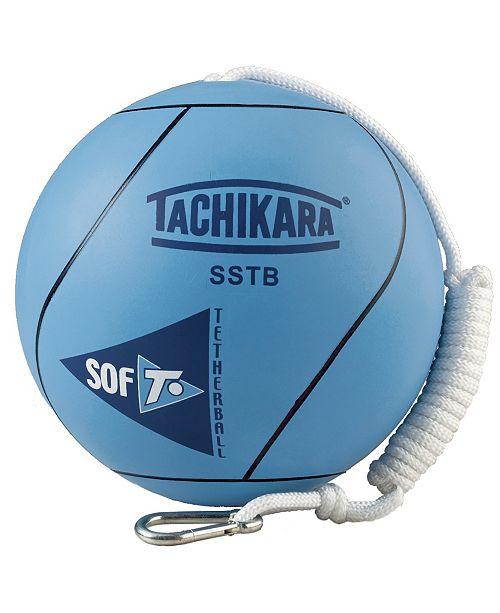 Tachikara SSTB Sof-T Rubber Tetherball