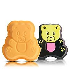 Silicone Teddy Bear Mold