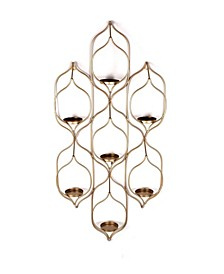 Squire Candle Wall Sconce