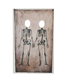 Skeleton Photo Banner