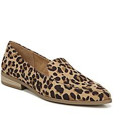 Women's Astaire Slip-on Flats
