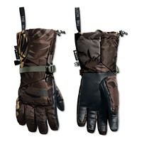 The North Face Women's Montana Fleece-Lined Waterproof Gloves