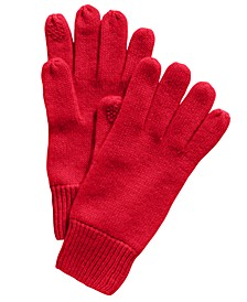 Cashmere Gloves, Created For Macy's