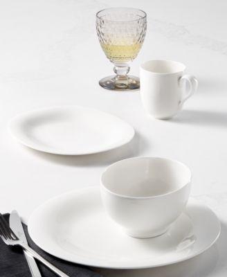 Dinnerware, New Cottage Dinner Plate