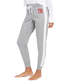 Women's French Terry Jogger Lounge Pants