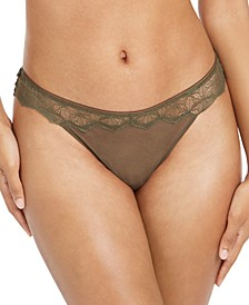 Women's Thong Underwear QF5472