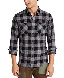 Men's Austin Check Shirt