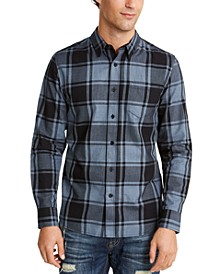 Men's Jonny Plaid Shirt