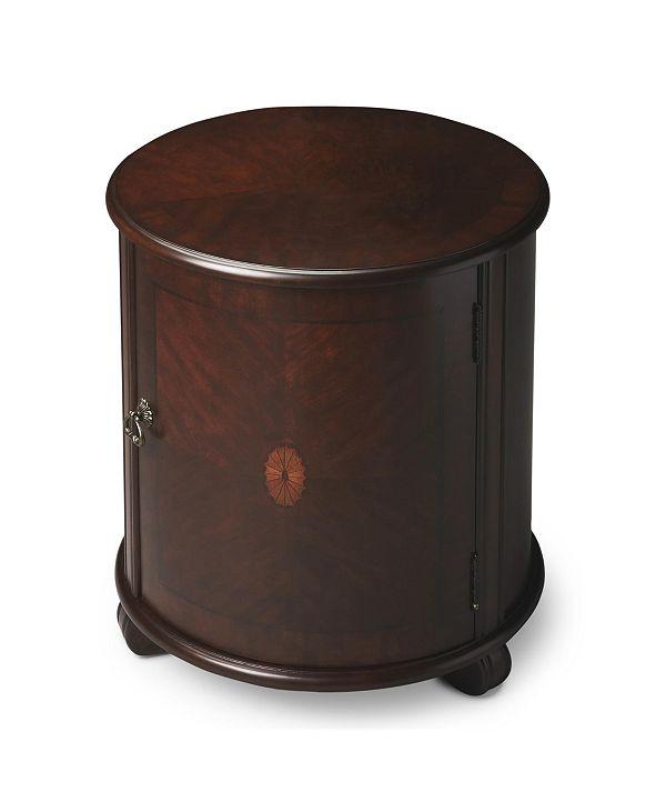 Butler Lawrie Drum Table