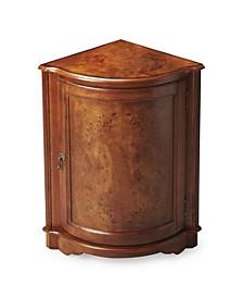 Durham Corner Cabinet