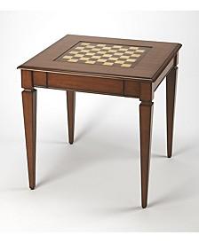 Faulkner Game Table, Quick Ship