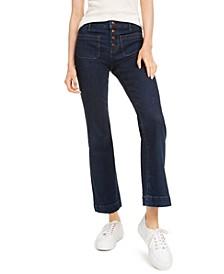 Sailor Bootcut Jeans