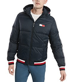 Men's Cabin Puffer Jacket