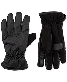 Men's Sleek Heat Sports Gloves