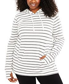 Plus Size Nursing Sweatshirt