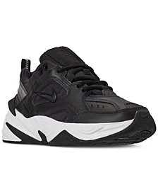 Women's M2K Tekno Casual Sneakers from Finish Line