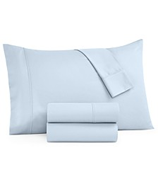 Parker 1200-Thread Count 4-Pc. Queen Sheet Set