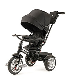Posh Baby and Kids Bentley Trike 6 in 1 Convertible Stroller Trike
