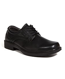 Men's Flatbush Lightweight Dress Casual Cushioned Comfort Oxford