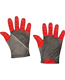Spider - Man, Far From Home Adult Spider - Man Gloves