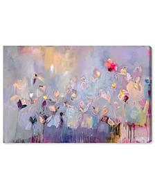 18366 Michaela Nessim - Infinitely Divine Canvas Art Collection