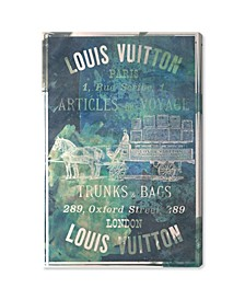 Articles on The Water Canvas Art Collection
