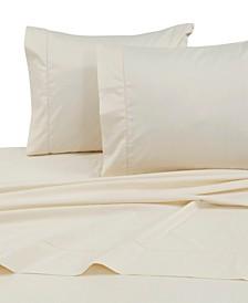 750 Thread Count Cotton Sateen Extra Deep Cal King Sheet Set