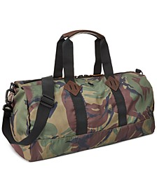 Men's Mountain Duffle