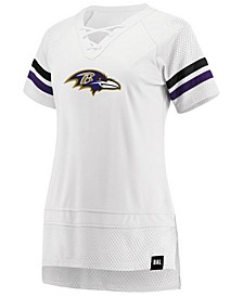 Women's Baltimore Ravens Draft Me T-Shirt