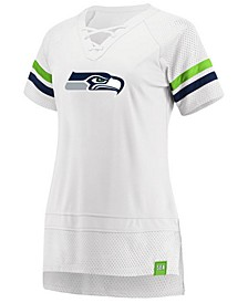 Women's Seattle Seahawks Draft Me T-Shirt
