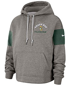 Women's Green Bay Packers Historic Hoodie