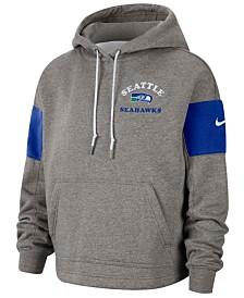 Nike Women's Seattle Seahawks Historic Hoodie