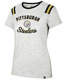 Women's Pittsburgh Steelers Huddle Up T-Shirt