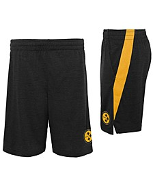 Big Boys Pittsburgh Steelers Content Shorts
