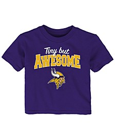 Baby Minnesota Vikings Still Awesome T-Shirt
