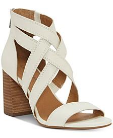 Women's Vyrah Heels