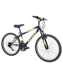 "24"" Boys Incline Bike"