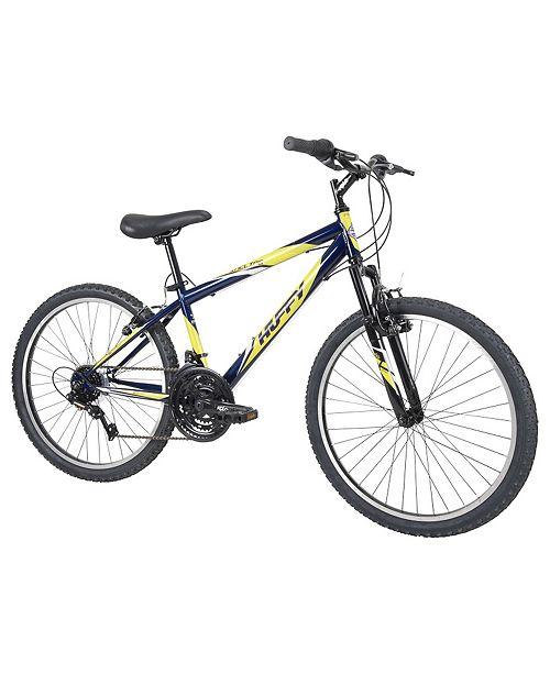 """Huffy 24"""" Boys Incline Bike"""