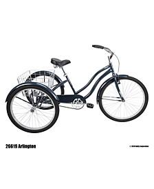 """Adult Trike 26"""" Bike"""