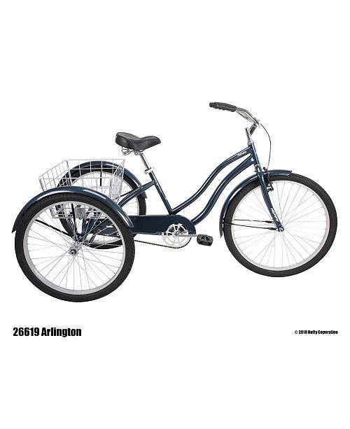 """Huffy Adult Trike 26"""" Bike"""