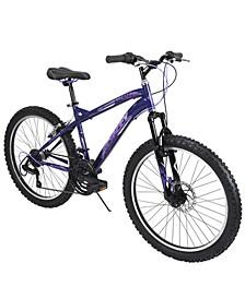 """24"""" Girls Extent Bike"""