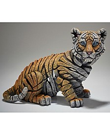Edge Tiger Cub Figure