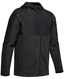 Big Boys ColdGear® Zip-Up Hoodie