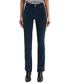 Legacy 505 Straight-Leg Jeans