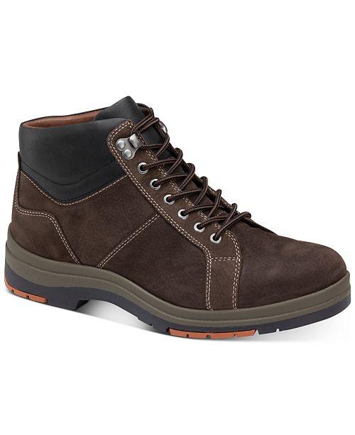 Johnston & Murphy Men's Cahill Alpine Waterproof Boots