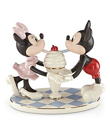 Soda Shoppe Sweethearts Figurine