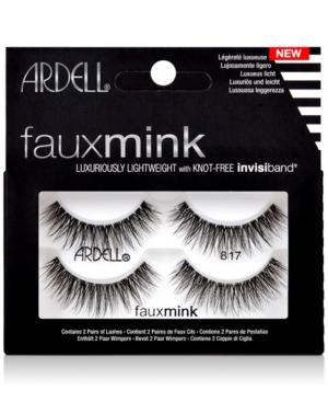 Faux Mink Lashes 817 2-Pack